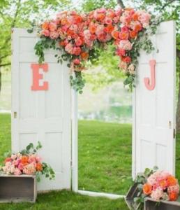 15 Idees De Themes Pour Votre Mariage Lestoilesenchantees