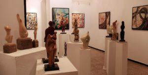 art exposition d'art exposition galerie d'art art moderne musée attraction touristique collection marchand d'art