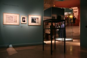Paris musée opéra Design d'intérieur art exposition conception Bnf attraction touristique exposition Palaisgarnier Operadeparis Liebermann Rolfliebermann galerie d'art exposition d'art