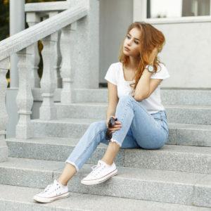 10 conseils et astuces pour être chic et élégante en jean
