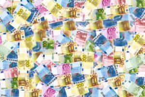 Projets De Loi, L'Argent, Euros, La Richesse, Rich