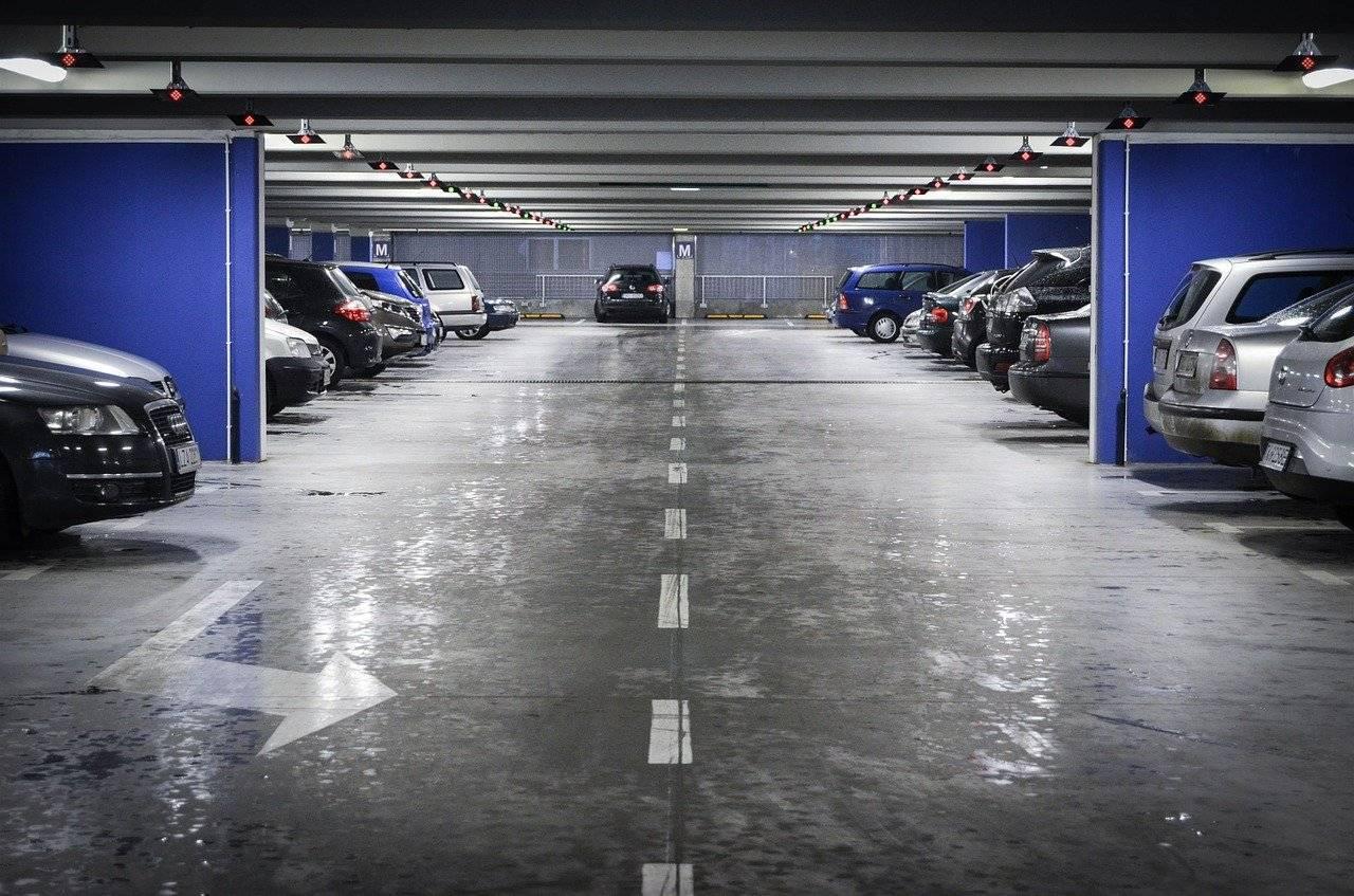 trouver un parking pas cher à l'aéroport de Roissy