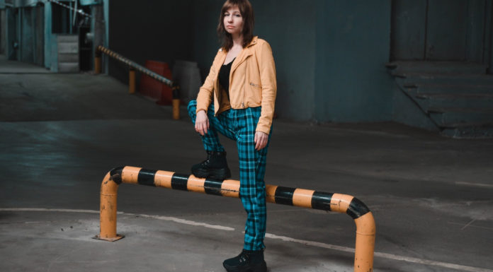 Mode : comment bien porter un perfecto cuir femme?
