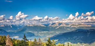 Et si vous passiez vos vacances au Lac d'Annecy ?